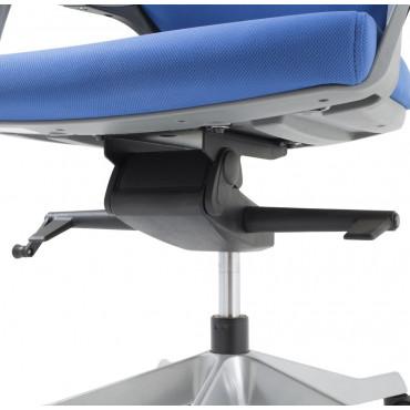 Fauteuil bureau spark, mobilier de bureau, Fauteuil avec roulettes
