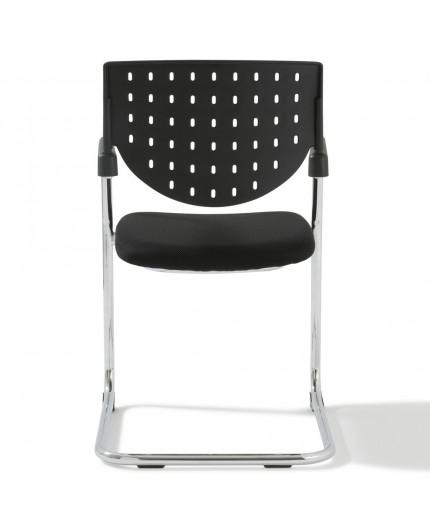 Chaise visiteur SONIA | Chaise de bureau | Negostock