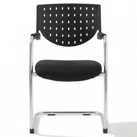 Chaise visiteur SONIA