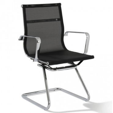 Chaise visiteur Cosmo Luge