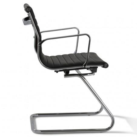 Chaise visiteur Caprice