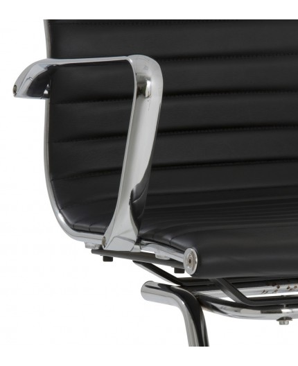 Chaise Visiteur CAPRICE   Chaise de bureau   Negostock, chaise de réunion