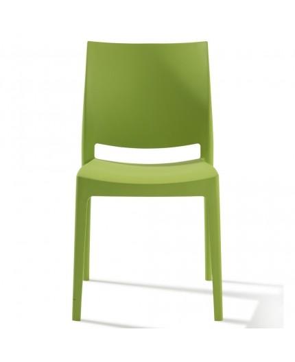 Chaise visiteur Diabolo design - Fauteuil de bureau - Negostock