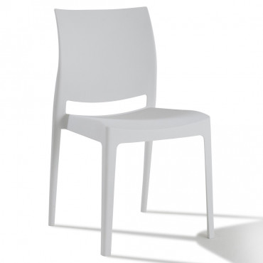 Chaise visiteur Diabolo