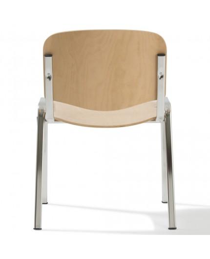 Chaise Porto wood