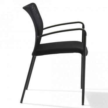 Chaise visiteur FARO| Chaise de bureau, chaise réunion