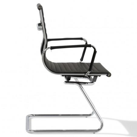 Chaise visiteur Medicis
