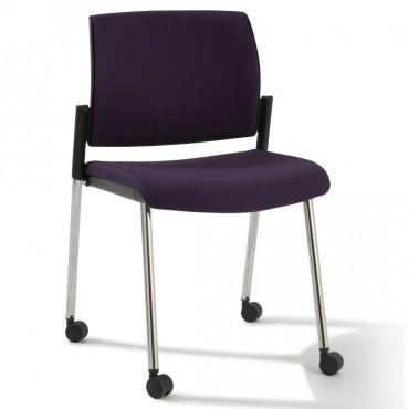 Chaise visiteur Austin