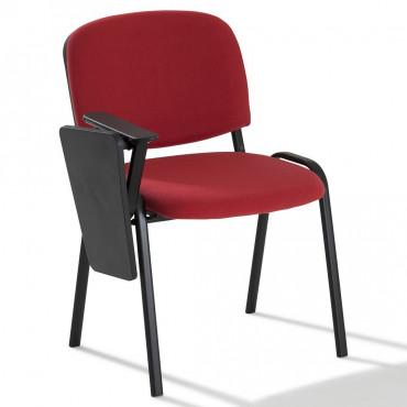 Chaise conférence porto avec tablette rabattable