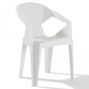 Chaise visiteur Rubix