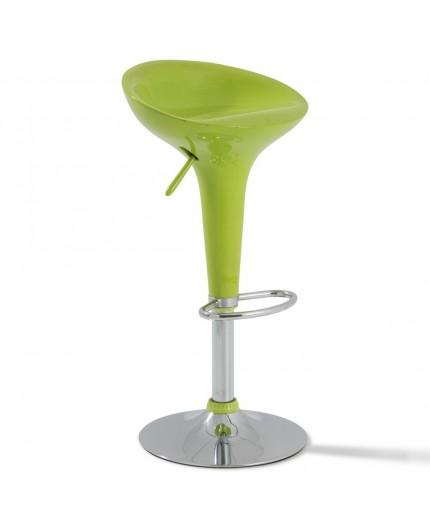 Tabouret haut - tabouret de bar - ELLIPSE - Negostock