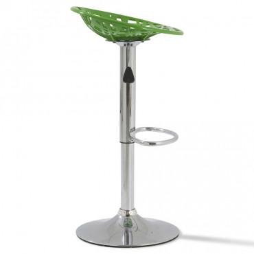 """Tabouret de bar """"Graff"""" - Chaise haute de bureau - Negostock"""