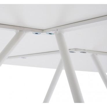 Table de réunion rectangulaire ARCHI - Negostock