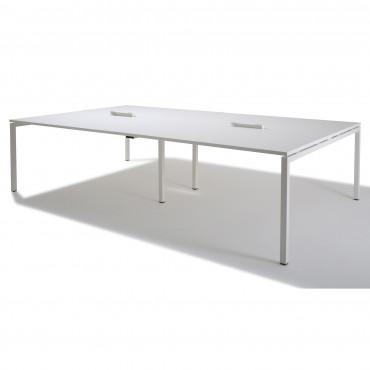 Table de réunion - Sierra - A partir de 14 personnes