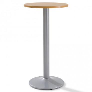 Gueridon, table de bar, mange debout entreprise - Negostock