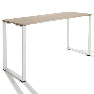 Table de réunion Haute - Dimensions H.103 x L180 x P.70cm