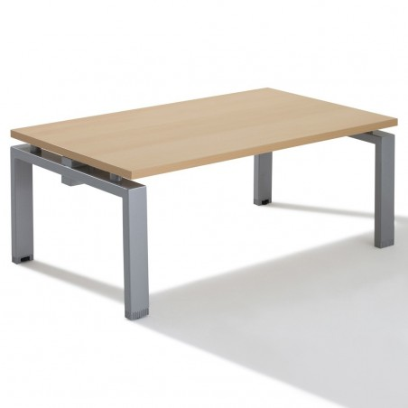 Table basse accueil - gamme pure