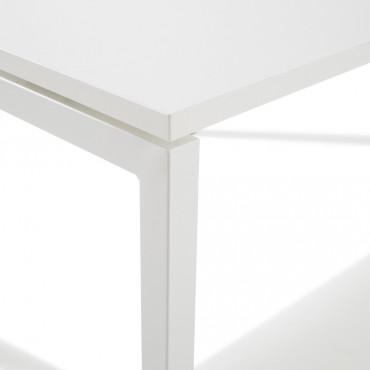 Table de réunion - Gamme Sierra, 1 plateau