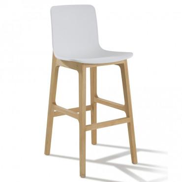Tabouret Bureau Oslo Design Scandinave Negostock