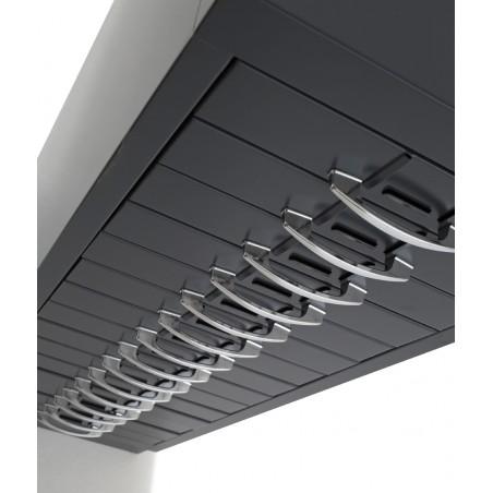 Meuble à plan A4 - 15 tiroirs