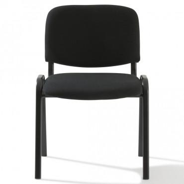Chaise non feu M1 4 pieds PORTO