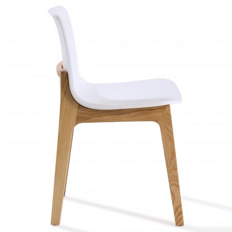 Chaise visiteur Osla
