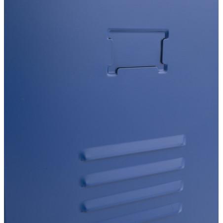 Vestiaire individuel modulable L30cm