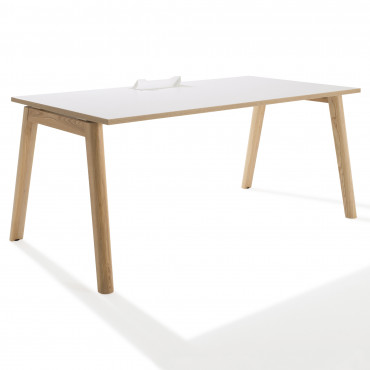 Bureau Droit Cosy wood