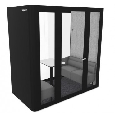 Box Duo acoustique Bureau- Gosto Box 2 à 4 personnes