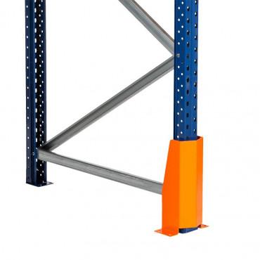 Sabot de protection Rack à palette