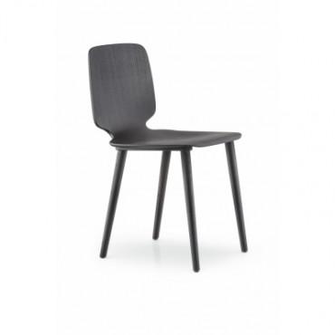 Chaise 4 pieds Babila 2700