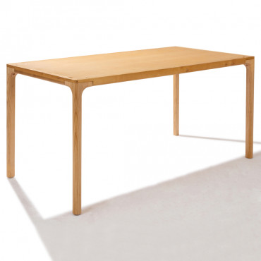 Table Bureau Wood en bois massif