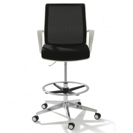 Fauteuil de Bureau assis debout ergonomique ART