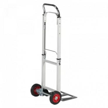 Diable pliable en aluminium capacité 90kg