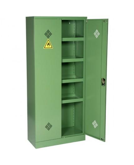Armoire porte battante phytosanitaire l92cm negostock - Armoire porte battante ...
