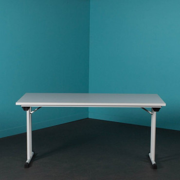 Table modulaire Pliante L180xP80cm - Negostock.com