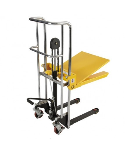Gerbeur table capacité 400 kg Negostock