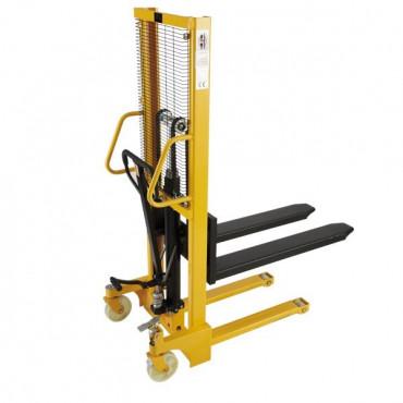 Gerbeur manuel capacité 1500 kg - Negostock