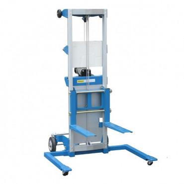 Gerbeur manivelle capacité 181 kg - Negostock