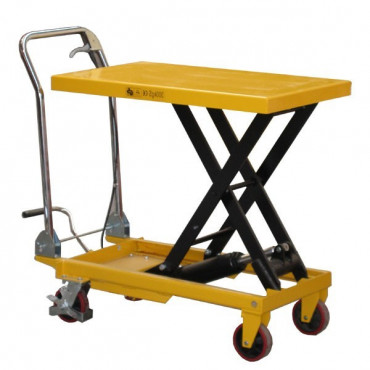 Table élévatrice TF50, 500kg, 815x500mm