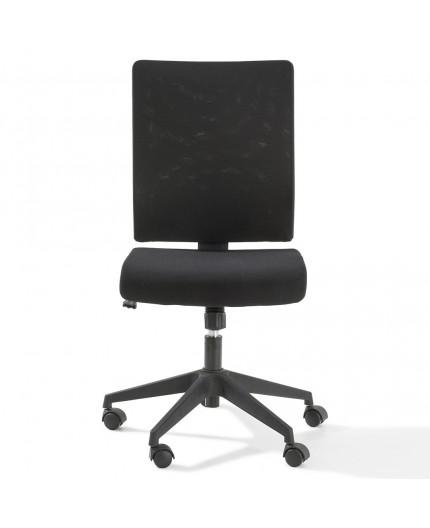 fauteuil de bureau axo si ge syst me basculant negostock. Black Bedroom Furniture Sets. Home Design Ideas