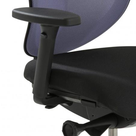 Fauteuil de Bureau ergonomique Giroflex 353-8029