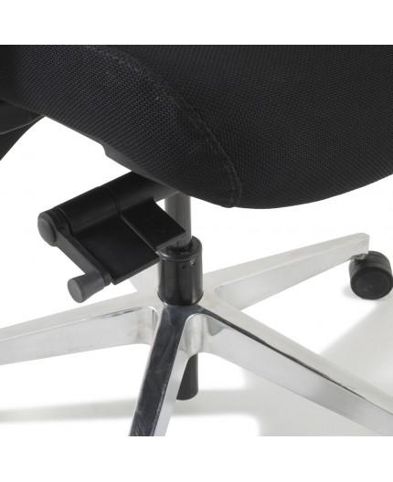 fauteuil de bureau ergonomique Zebra - Mobilier Negostock