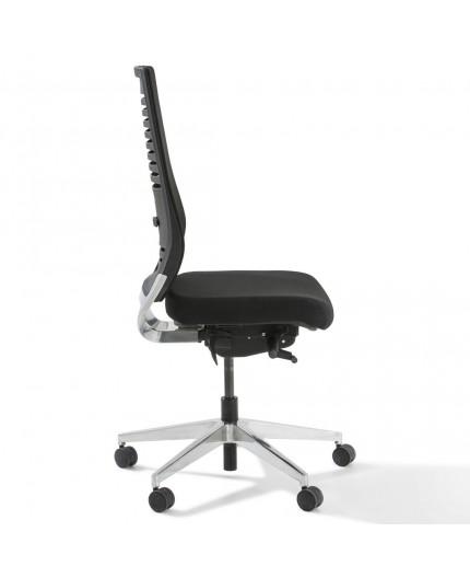 fauteuil de bureau ergonomique zebra mobilier negostock. Black Bedroom Furniture Sets. Home Design Ideas