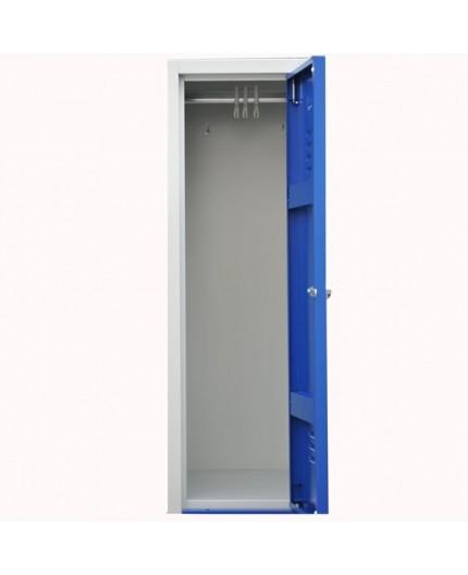 Vestiaire bi place armoire metallique monobloc 6 cases - Armoire metallique vestiaire ...