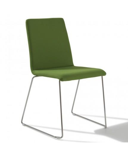 Chaise visiteur et r union mojito negostock for Chaise elevatrice