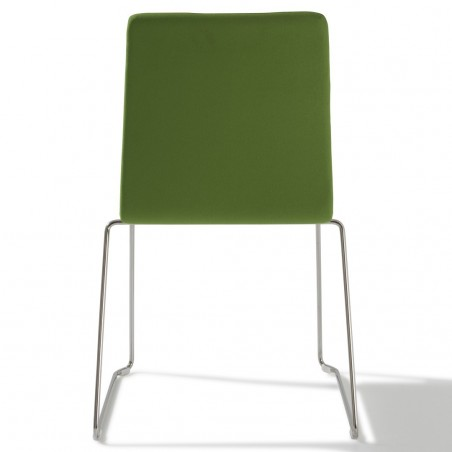 Chaise visiteur et réunion Mojito