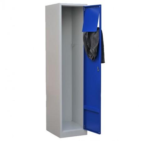 Armoire à linge sale, H180xL40xP50cm
