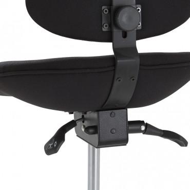 Siège technique, siège de caisse et chaise atelier - Negostock