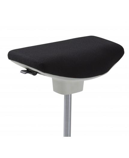 tabouret assis debout tam tam tabouret ergonomique negostock. Black Bedroom Furniture Sets. Home Design Ideas